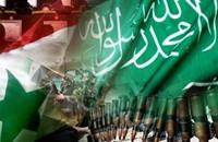 كوكبيرن: السعودية تدفع المعارضة السورية لإنهاء القاعدة