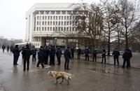 تركيا تجدد رفضها ضم روسيا لجزيرة القرم