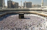 """مكة الجديدة"""" تستوعب 30 مليون حاج ومعتمر"""