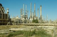 تنظيم الدولة ينسحب من مصفاة بيجي النفطية