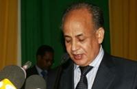 تكليف رئيس وزراء موريتانيا المستقيل بتشكيل الحكومة