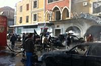 اليمن.. قذيفة وانفجار سيارة مفخخة قرب السفارة الفرنسية