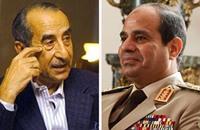 قنديل: السيسي أخبرني باستحالة الانقلاب على مبارك