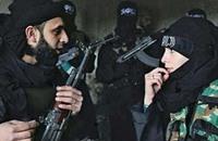 """""""السورية لحقوق الإنسان"""" توثق انتهاكات """"داعش"""""""