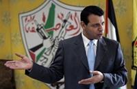 معاريف: نتنياهو أوفد مبعوثا إلى دبي للقاء دحلان