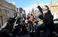 بدء مصالحات بين قوات النظام ومقاتلي المعارضة بسوريا