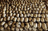 مثول جنرال في رواندا أمام الجنائية الدولية