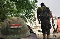يوميات مجند في جيش الأسد وأهله يقاتلون مع المقاومة