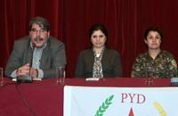 """حزب كردي يرد على مؤتمر الرياض """"السوري"""" بمؤتمر في الحسكة"""