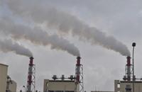 تلوث الهواء الناجم عن الإنسان يقلل الأمطار بأمريكا