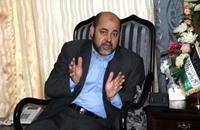 أبو مرزوق يدعو لتحديد موعد الانتخابات التشريعية والرئاسية