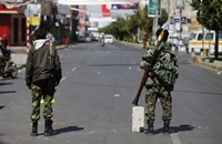 اتهامات للحوثيين بخرق اتفاق وقف إطلاق النار في اليمن