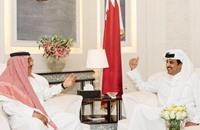 صحيفة إيرانية: السعودية تعود للتحالف مع قطر مجدّدًا