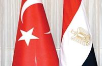 هل يسهم الحوار الاستخباراتي بين مصر وتركيا لعودة العلاقات؟