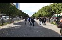 مشجعون تونسيون: تعرضنا لظلم تحكيمي بأمم أفريقيا (فيديو)
