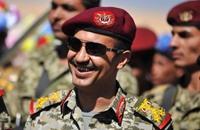نجل صالح الذي قصف التحالف منزله ما زال مقيما في الإمارات