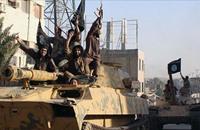 تنظيم الدولة يدخل البغدادي ويهدد 320 جنديا أمريكيا (فيديو)
