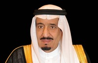 الشؤون الداخلية تهيمن على كلمة ملك السعودية.. ولا ذكر لمصر
