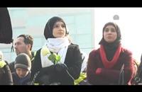 احتجاجات بالبوسنة والهرسك تنديداً بمقتل المسلمين الثلاثة (فيديو)