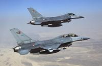 مسؤول عسكري أردني: طائراتنا متأهبة لدعم عمليات الناتو