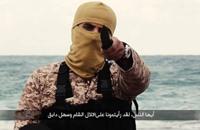 تنظيم الدولة في ليبيا يوثق قتل أقباط مصريين بتسجيل مصور