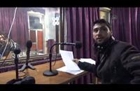 الراديو وسيلة للترفيه ومعرفة الأخبار في مناطق المعارضة (فيديو)