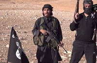 مقتل 35 من تنظيم الدولة في معارك بمحيط كوباني