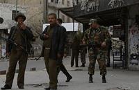 """النظام وحزب الله يحشدان قواتهما حول """"مثلث الموت"""" جنوب سوريا"""