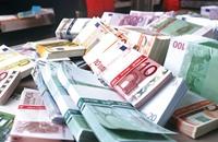 هبوط اليورو بعد انهيار محادثات ديون اليونان