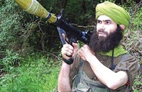 """تنظيم القاعدة يؤكد مقتل زعيمه في بلاد """"المغرب الإسلامي"""""""