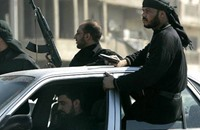 """"""" ديالى"""" تحت حصار الميلشيات الشيعية وحواجز لعزل أحيائها"""