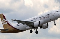 """الإعلان عن عودة حركة الطيران لمطار """"معيتيقة"""" الدولي بطرابلس"""