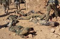 المعارضة تقتل 195 جنديا للنظام السوري شمالي حلب