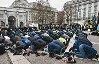 مفاتيح الانتصار على تنظيم الدولة موجودة بالإسلام