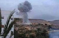 مقتل اثنين من قوات حفتر جنوب درنة شرق ليبيا