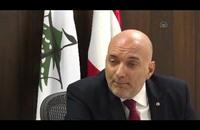 """حكيم: التطرف """"الصهيوني والاسلامي"""" هو العدو الأول للبنانيين"""