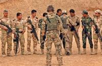 برلين تطالب كردستان بمنع تسرب أسلحة ألمانية لغير الأكراد