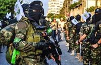"""""""حماس"""" تنفي مزاعم الاحتلال """"تجنيد"""" طلبة بماليزيا"""