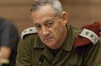 قائد الجيش الإسرائيلي: لا تتأخروا في إعمار غزة