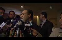 مصر تحذر رعاياها في ليبيا من الاستهداف