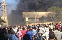 إحالة 20 متهما مصريا بأحداث كرداسة للمفتي تمهيدا لإعدامهم