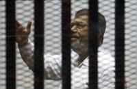 تهمة جديدة للرئيس محمد مرسي.. التخابر مع قطر