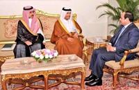 اتهام مرسي بالتخابر مع قطر هل يضع نهاية للمصالحة مع مصر؟