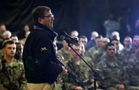 وزير الدفاع الأمريكي يراجع خطط إغلاق قاعدة قندهار