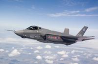 """مشروع قانون بـ""""النواب"""" الأمريكي بمنع بيع أف35"""" لتركيا"""