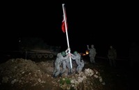 """إعلام إيران: عملية """"سليمان شاه"""" انتهاك للأراضي السورية"""