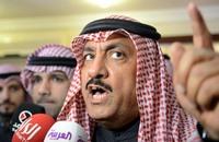 تضارب الأنباء حول الإفراج عن المعارض الكويتي مسلم البراك