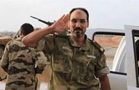 """الحجازي: اجتماع الثني بعسكريين من """"الكرامة"""" غير مسموح"""