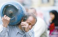"""أزمة """"البوتاجاز"""" تزيد أوجاع الفقراء المصريين"""