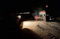 إذاعة فرنسا: تركيا وجهت رسالة لإيران عبر دخولها سوريا